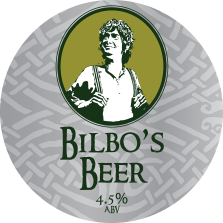 Bilbo's Beer