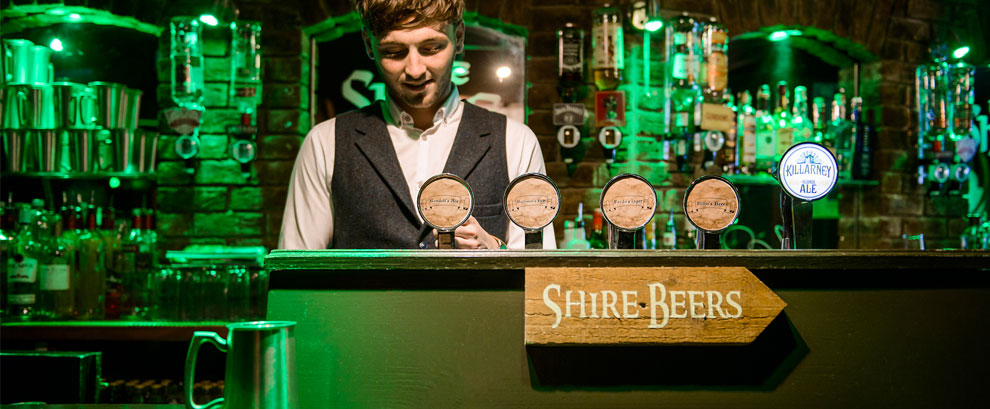 The-Shire-beers