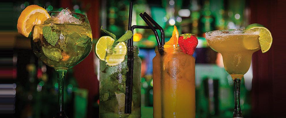 Shire-Cocktails