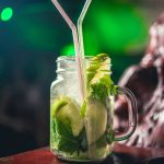 Middle Earth Mojito