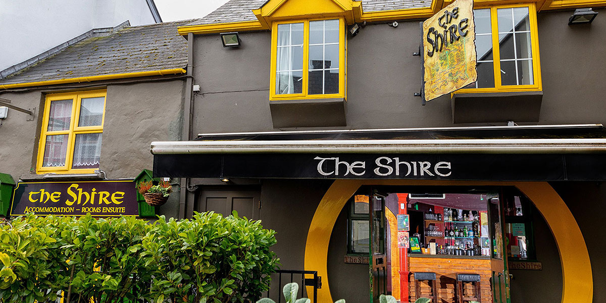 The Shire Bar Killarney