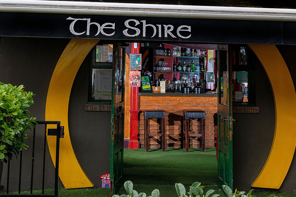 The Shire Bar - Pub in the heart of Killarney