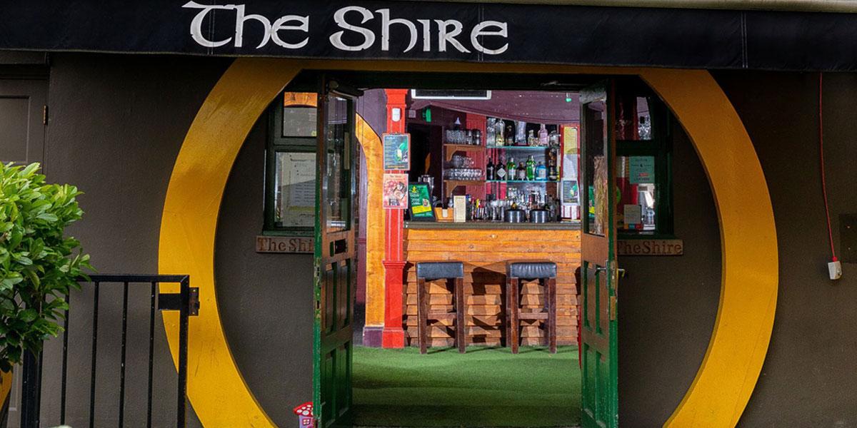 The Shire Bar Killarney
