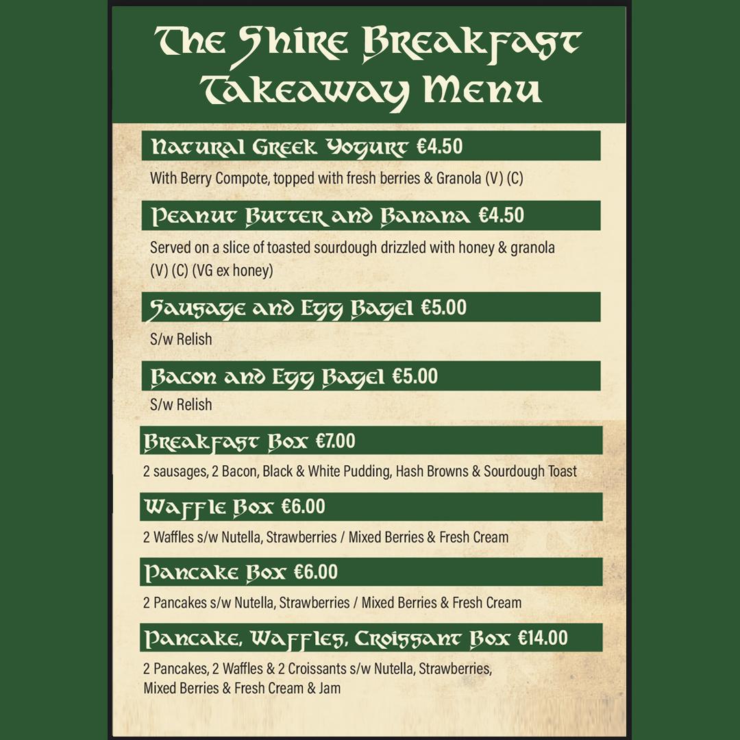 shire-breakfast-take-out-menu